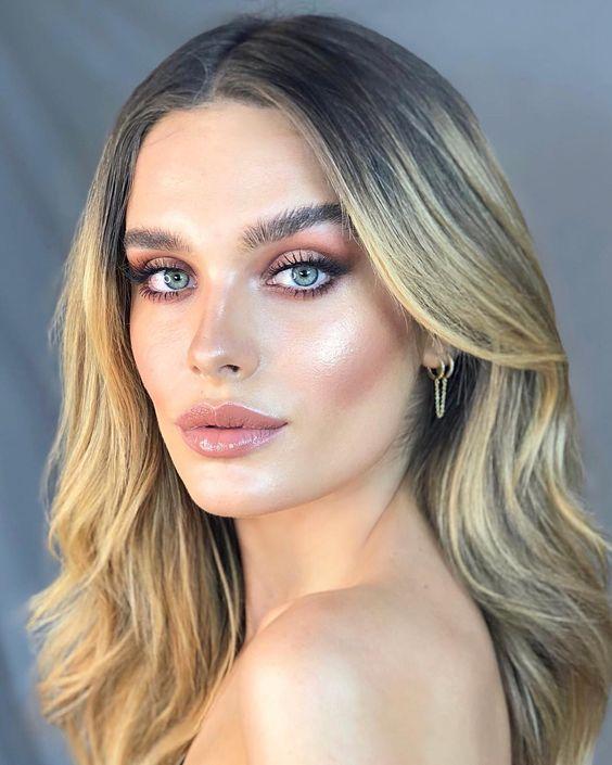 Mejores bases de maquillaje para invitadas