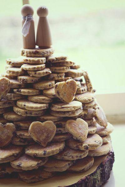 tarta galletas boda