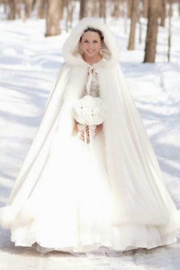 bodas en invierno