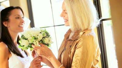 tradición ramo novia