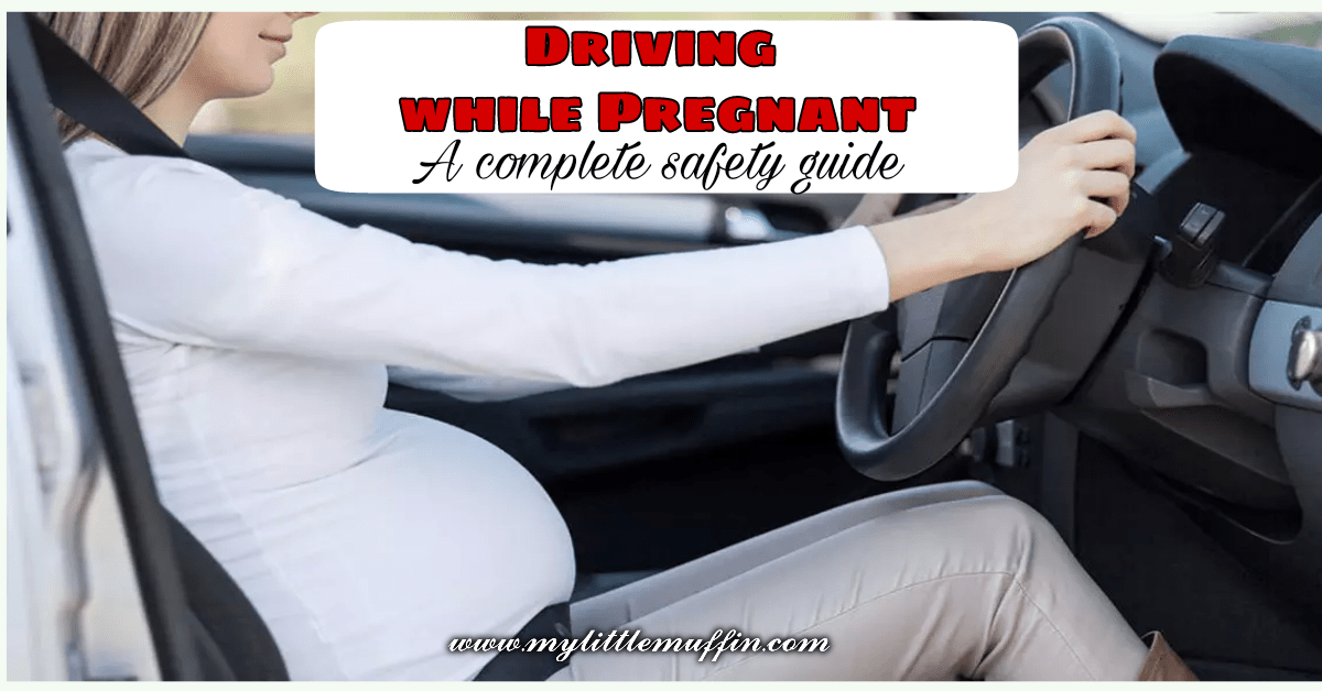 Driving while pregnant