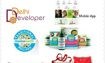 Mylittlemuffin App Launch Giveaway | Developed by DelhiDeveloper
