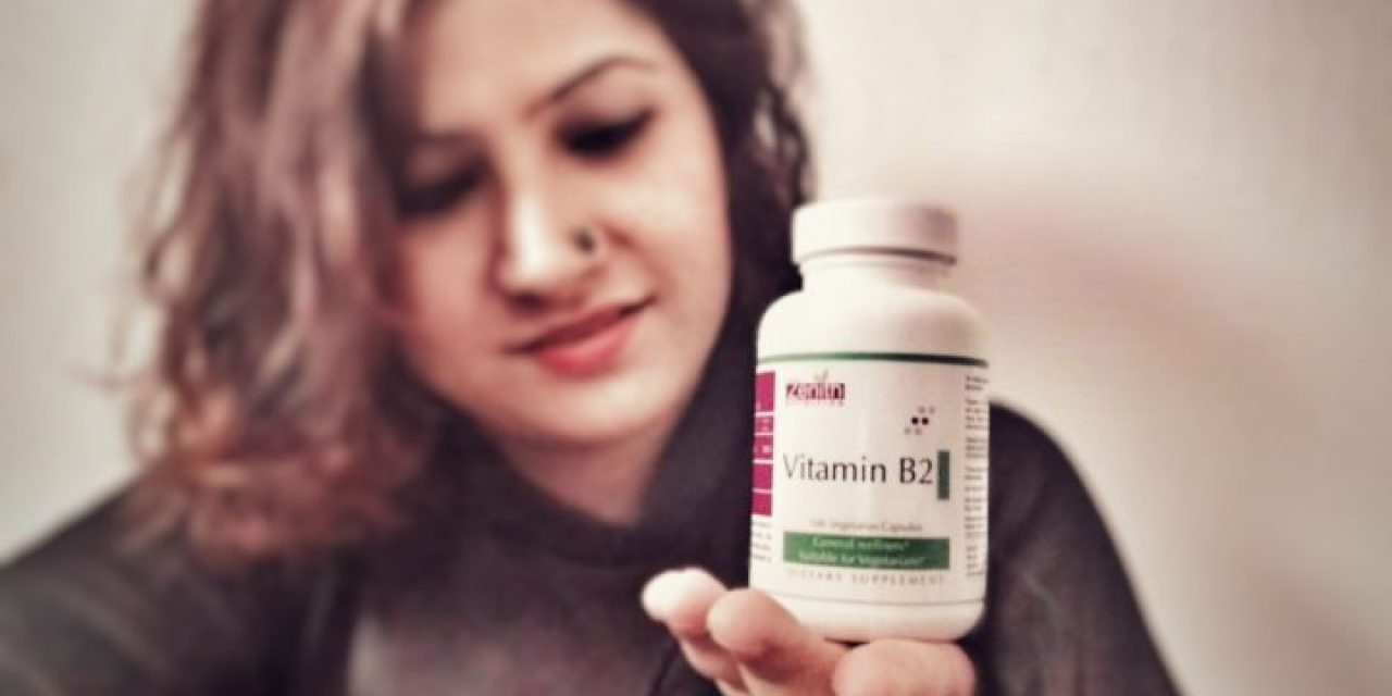 Vitamin B2 supplement review and its benefits  zenith nutrition
