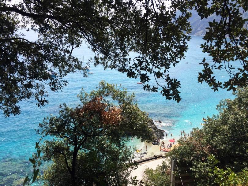 côte italienne