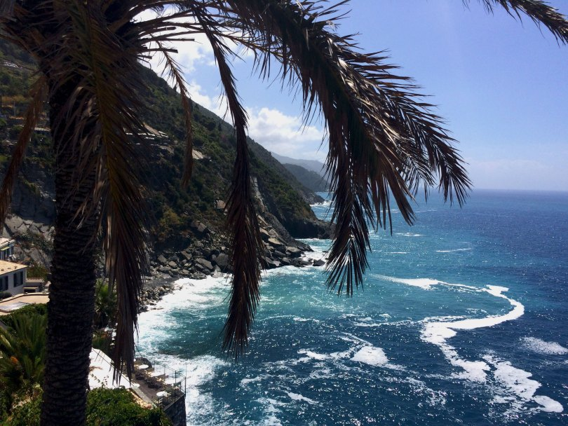 vernazza viewpoint