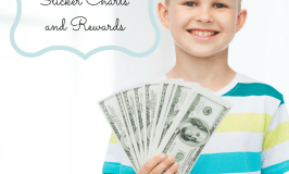 7 Reasons Why You Should Rethink Sticker Charts and Rewards