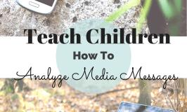 analyze media messages