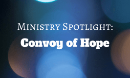 Convoy of Hope: Helping Those Who Need It Most