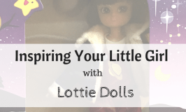 Lottie Dolls: Wholesome, Inspired Fun