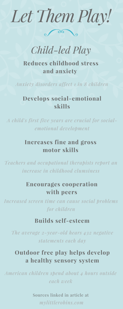 #play based #learning benefits