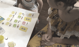 Collaborative Games for Preschoolers