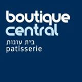 BOUTIQUE CENTRAL, Ben Yehuda 80