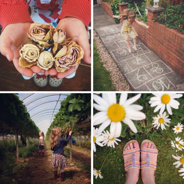 instagram, favourites, mummy, blogger, photographer, simply, ruby, floral, flowers, details, pregnancy, sandals, strawberry, picking