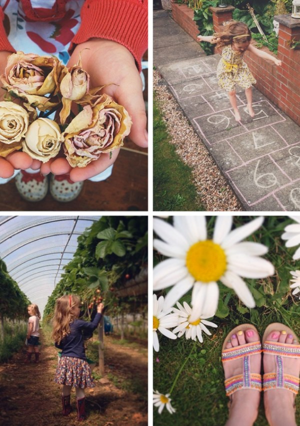Instagram Favourites | July