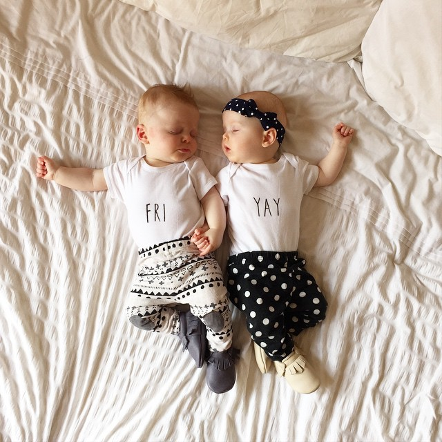 Fri, Yay, shirt, printed, leggings, kidswear, mum, blog, mom, fashion, mocks, moccasins, donna, wilson, twins