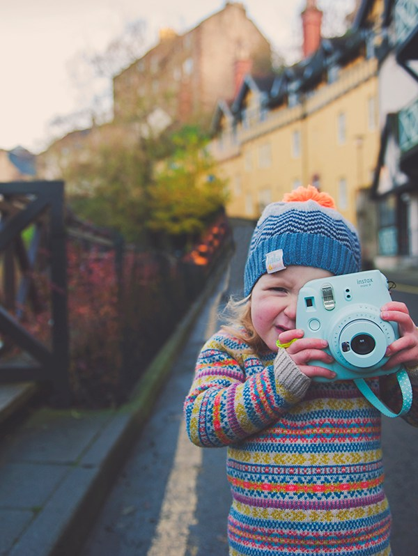 10 Photography Projects for the New Year to keep you Creative