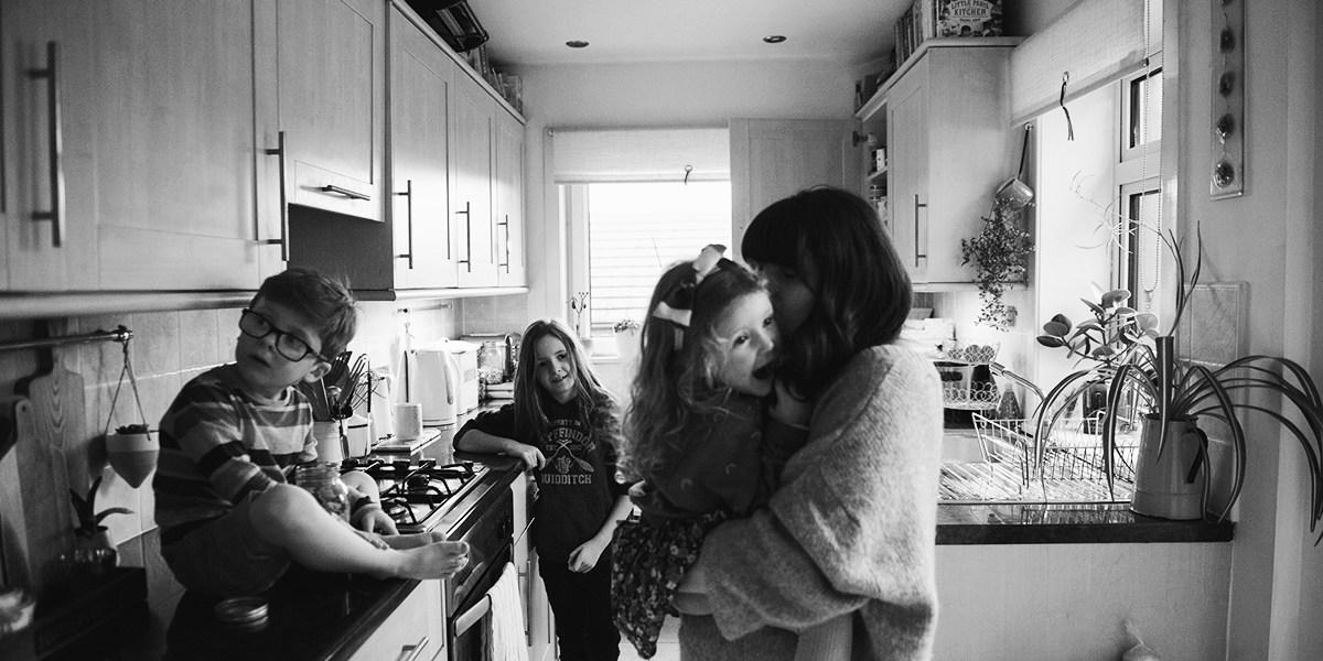 Motherhood Magic | January 2020