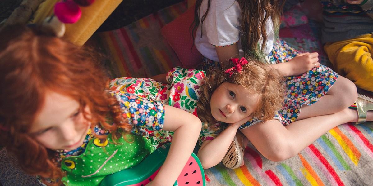 Boden's Mini Missions   Kids summer fun ideas