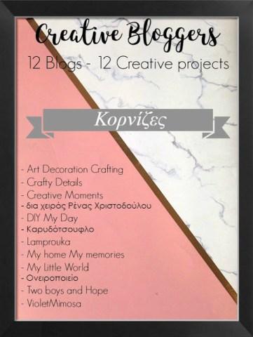 creative bloggers