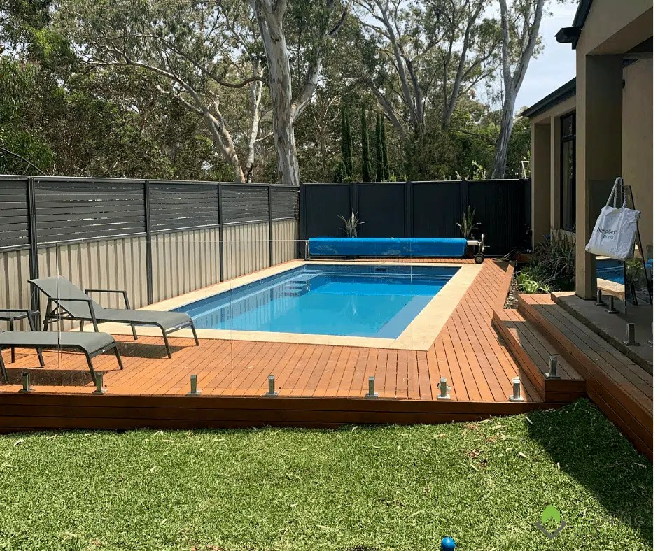 Timber Decks | MyLiving Outdoors on Myliving Outdoors  id=81497