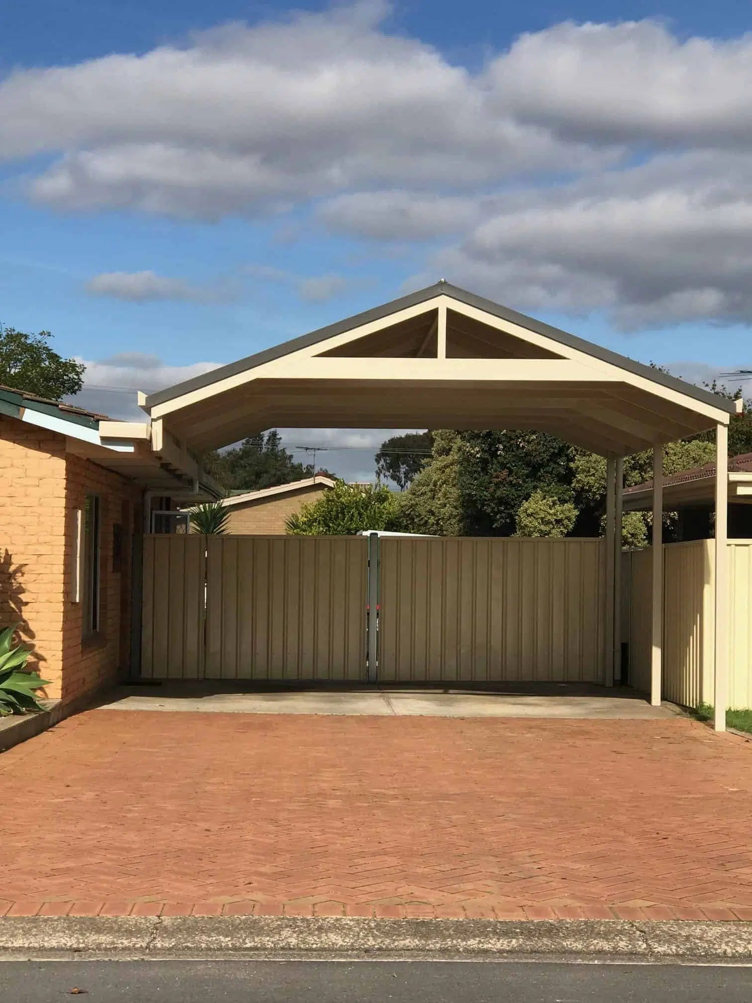 Carports | MyLiving Outdoors on Myliving Outdoors  id=26232