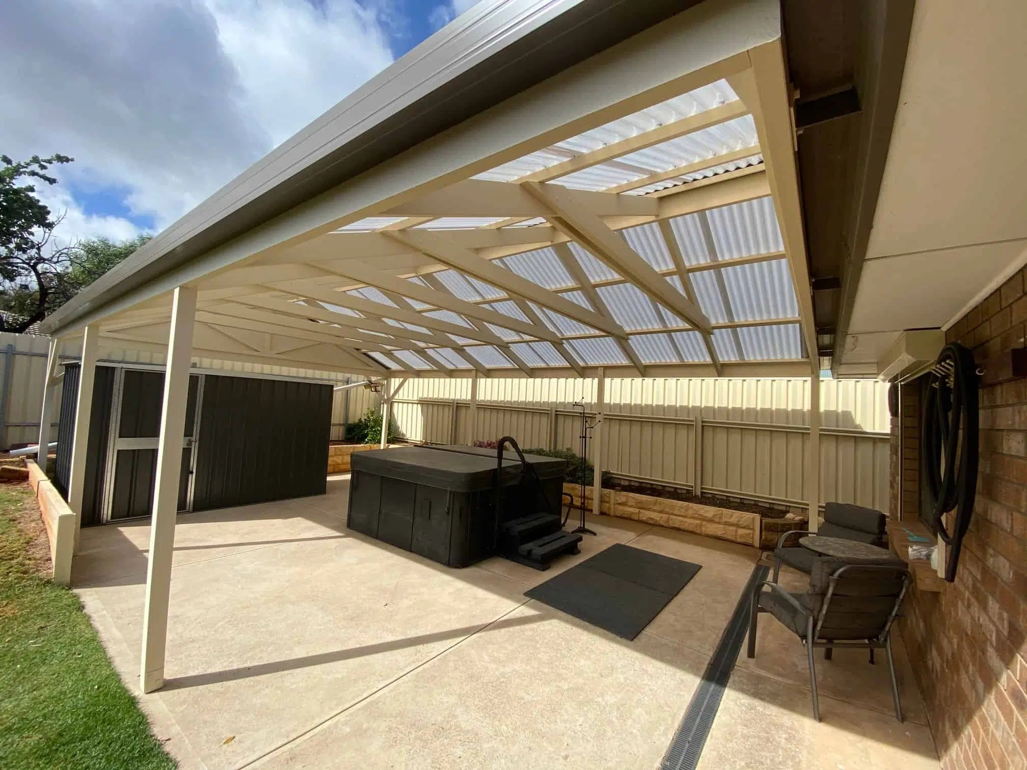 Timber Verandahs | MyLiving Outdoors on Myliving Outdoors  id=89488