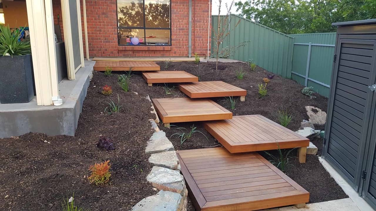 Timber Decks | MyLiving Outdoors on Myliving Outdoors  id=98063
