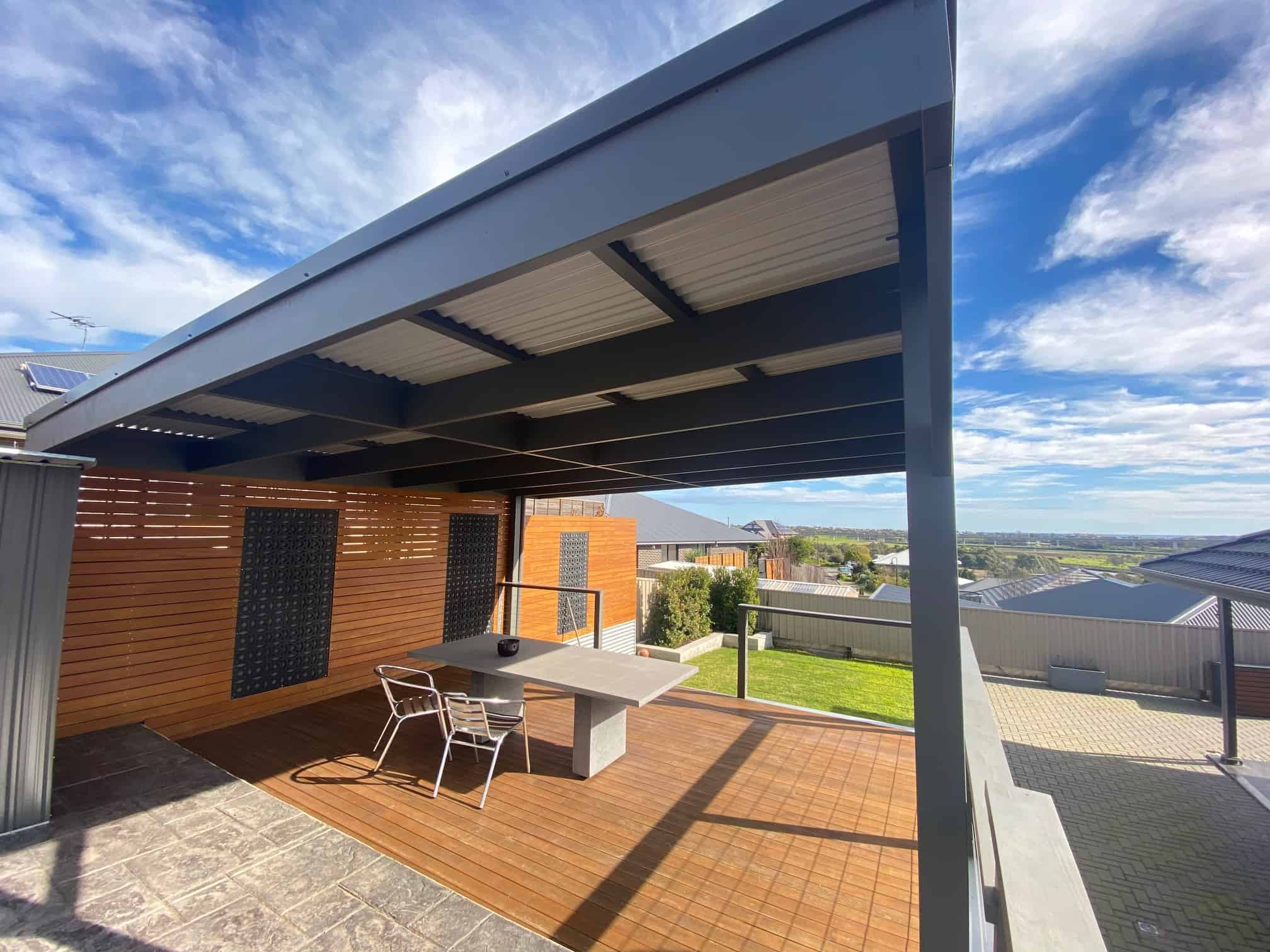 Timber Verandahs | MyLiving Outdoors on Myliving Outdoors  id=58837