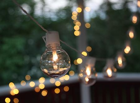 Candeeiros & iluminação