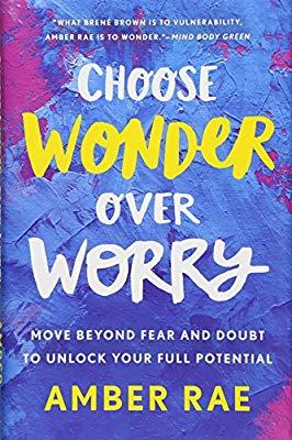 wonder over worry