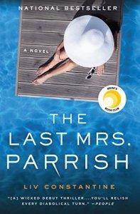 mrs parrish