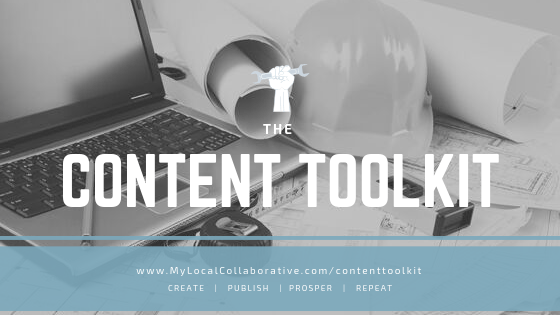Content Toolkit