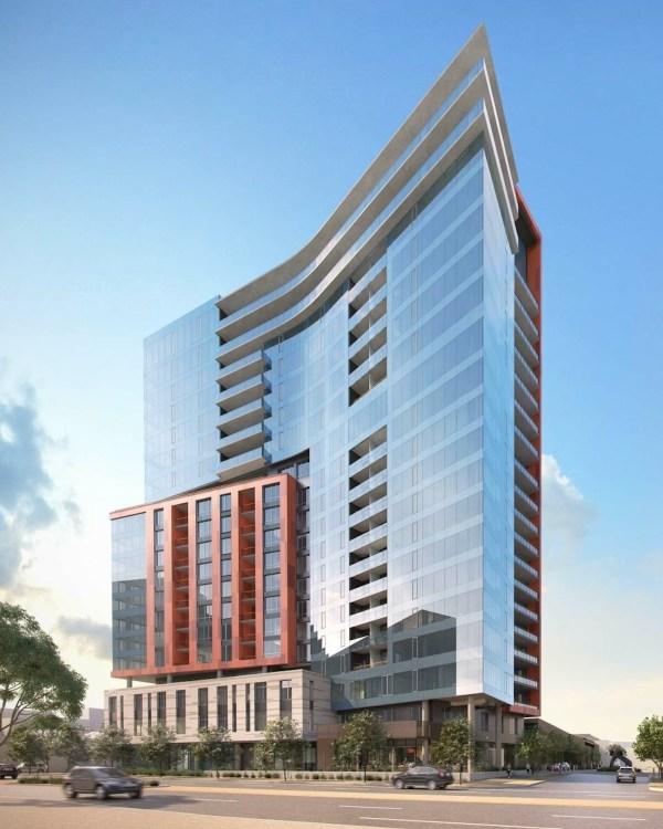 McCarthy Building Companies breaks ground on Mirabella at ...