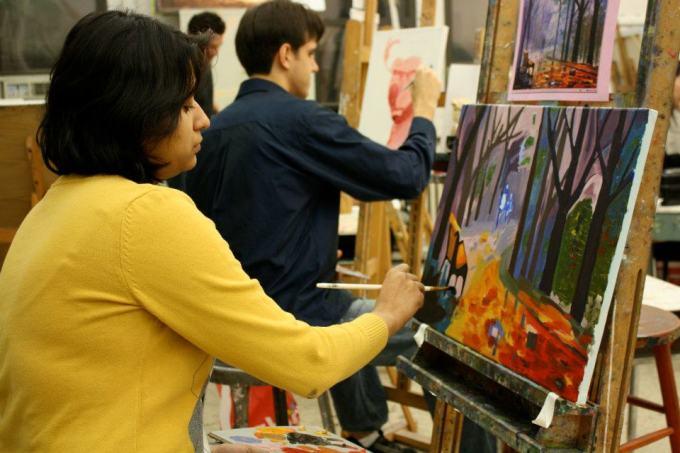 Scottsdale Artists' School Offers 2018 Youth & Teen Fine ...