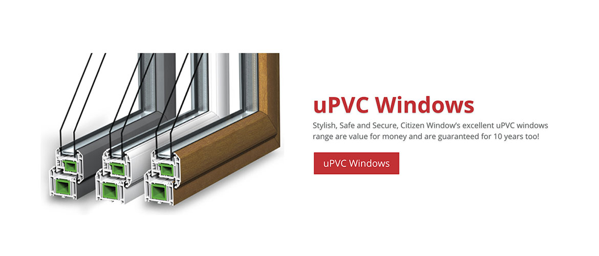 What are the main benefits of PVCu Windows?