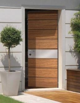 Armoured security door 9 πόρτα ασφαλείας ξύλο εξωτερικής χρήσης Loft mylofteu