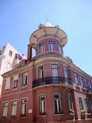 My Loft in Lisbon Portugal photos DSC07933