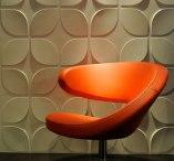 01 3d wall panels τρισδιάστατη ταπετσαρία Loft mylofteu