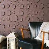 055- 3D wall panels