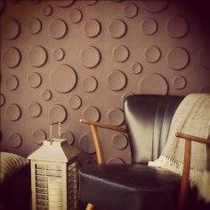 3d wall panels 4 τρισδιάστατη ταπετσαρία Loft mylofteu