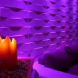 091- 3D wall panels 3D wallpaper τρισδιάστατη ταπετσαρία Loft mylofteu