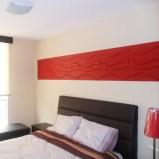 125- 3D wall panels