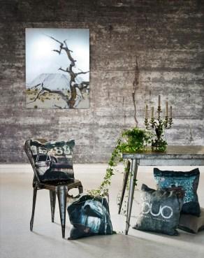 Concrete wallpaper_8 Loft mylofteu