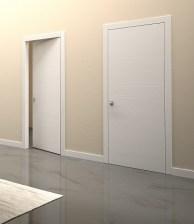 Point Zero white doors λευκές πόρτες πρόσωπο 2014 Loft mylofteu