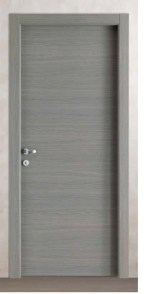 trend rovere grigio mare grey door γκρι minimal πόρτα 2014 Loft mylofteu