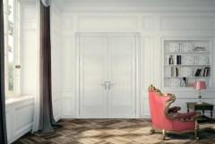 BG06 luxury single or double leaf interior doors Greece Ελλάδα 2014 πόρτες Loft mylofteu