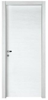 Trend white frassino εσωτερικές πόρτες LOFT mylofteu