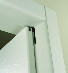 Trend door hidden hinge εσωτερικές πόρτες κρυφός μεντεσές LOFT mylofteu