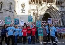 Heathrow campaigners