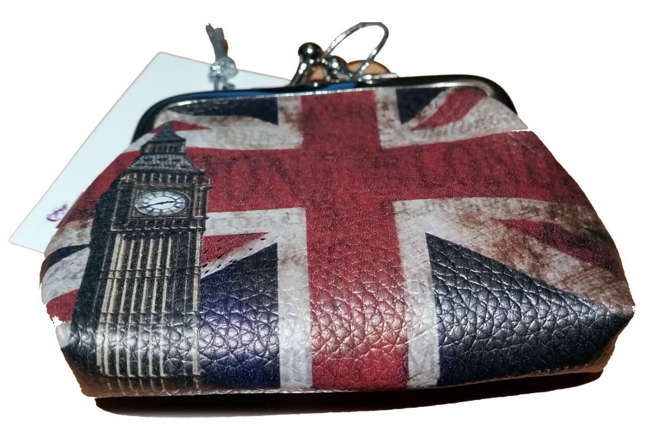London UK Fashion Accessories